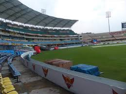File Rajiv Gandhi International Cricket Stadium Hyderabad