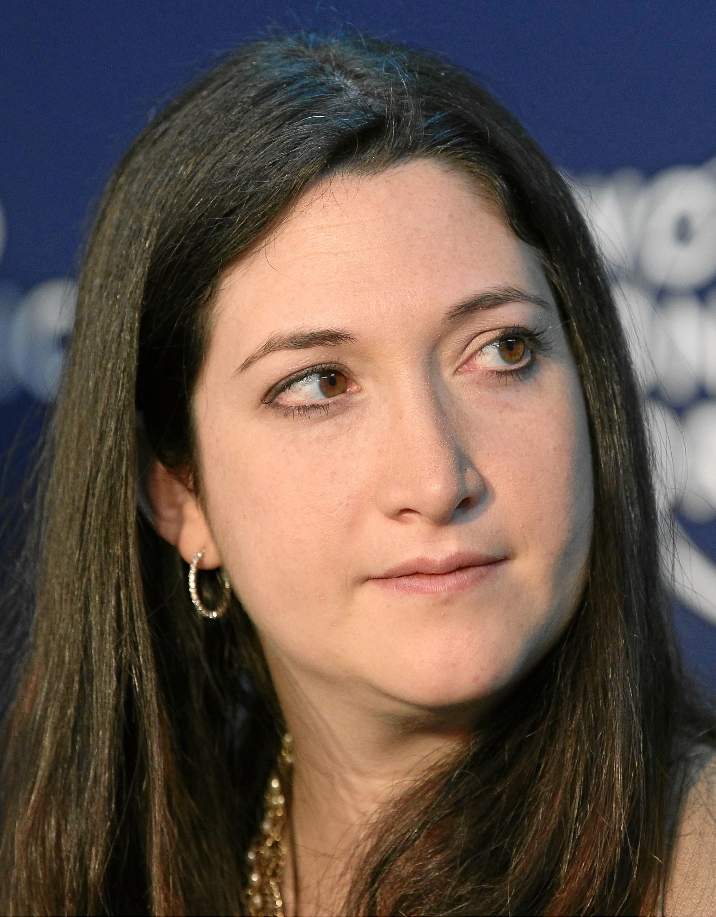 Randi Zuckerberg - Wikipedia