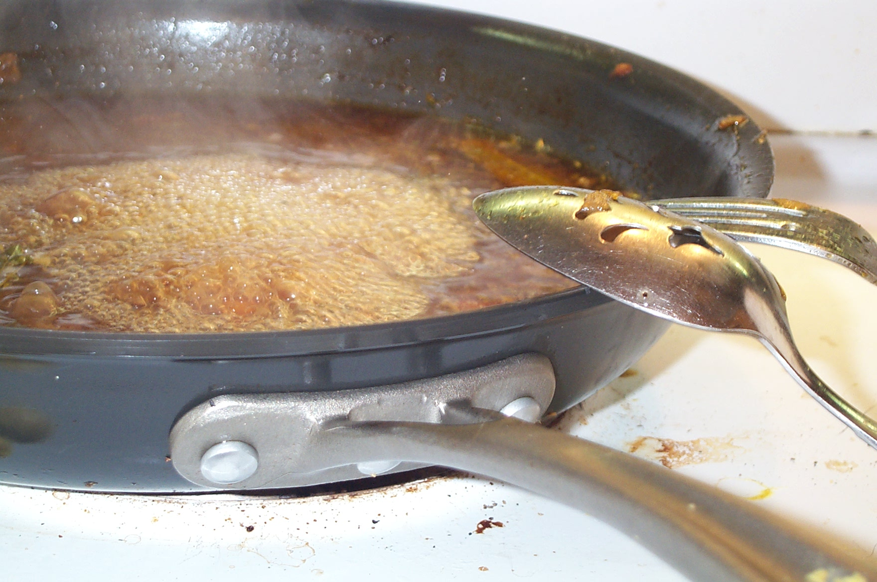 How to Make a Reduction Sauce How to Make a Reduction Sauce new images