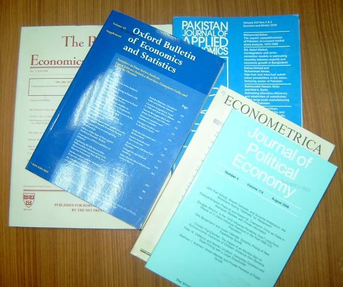 original research articles peer reviewed journals Types of scientific literature peer reviewed journals, primary research articles report on in it's original form, before it is peer reviewed or.