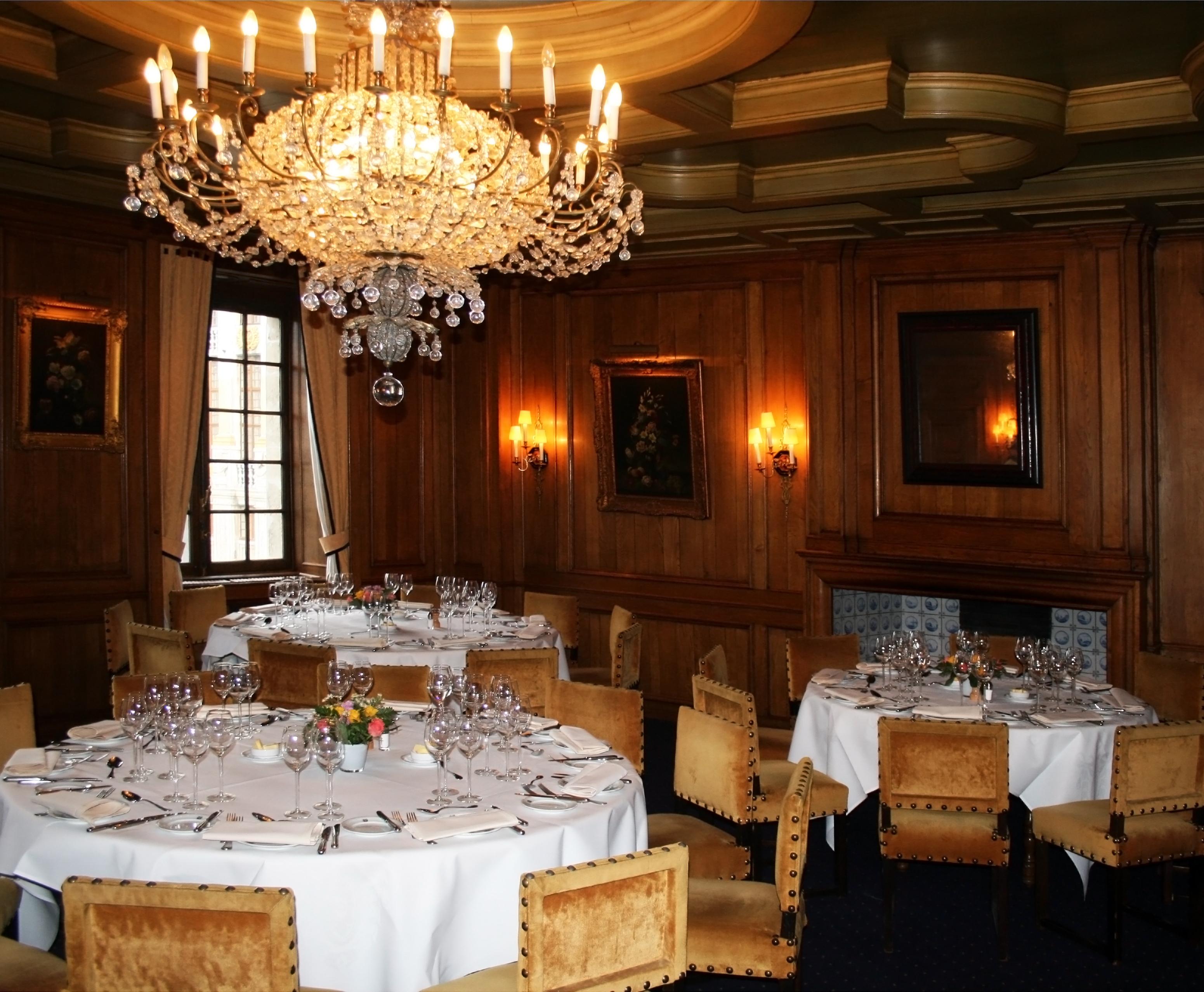 Restaurant L Etoile Opera Lyon