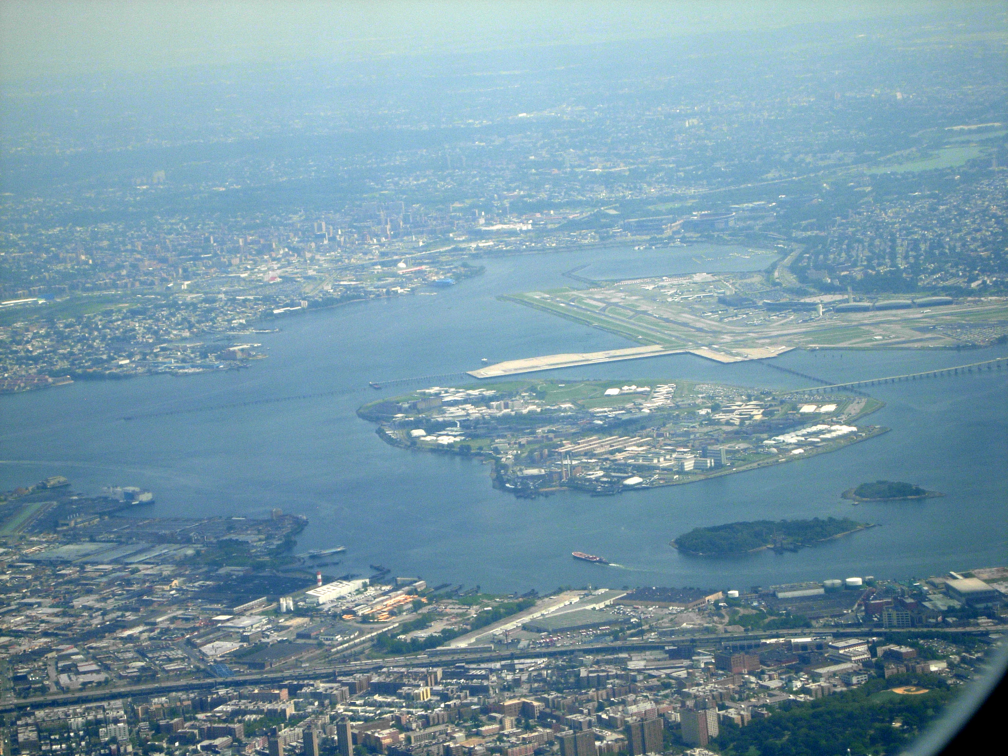 Is Rikers Island The World S Largest Correctional Facility