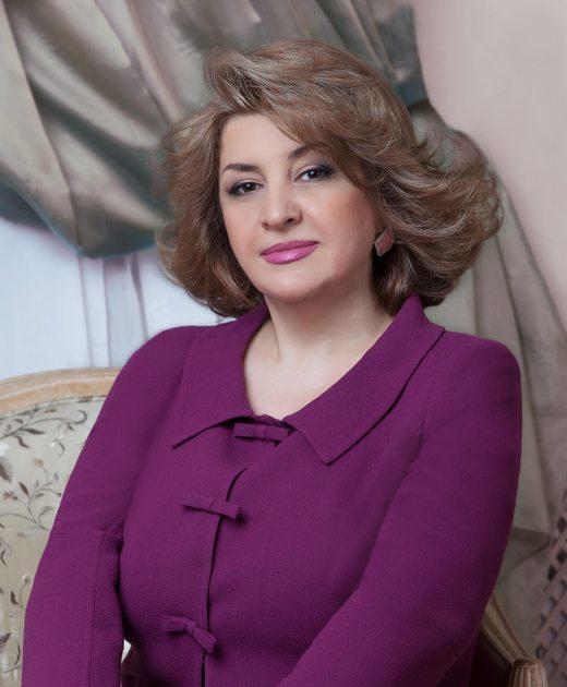 Rita Sarkisyan - Vikipedi