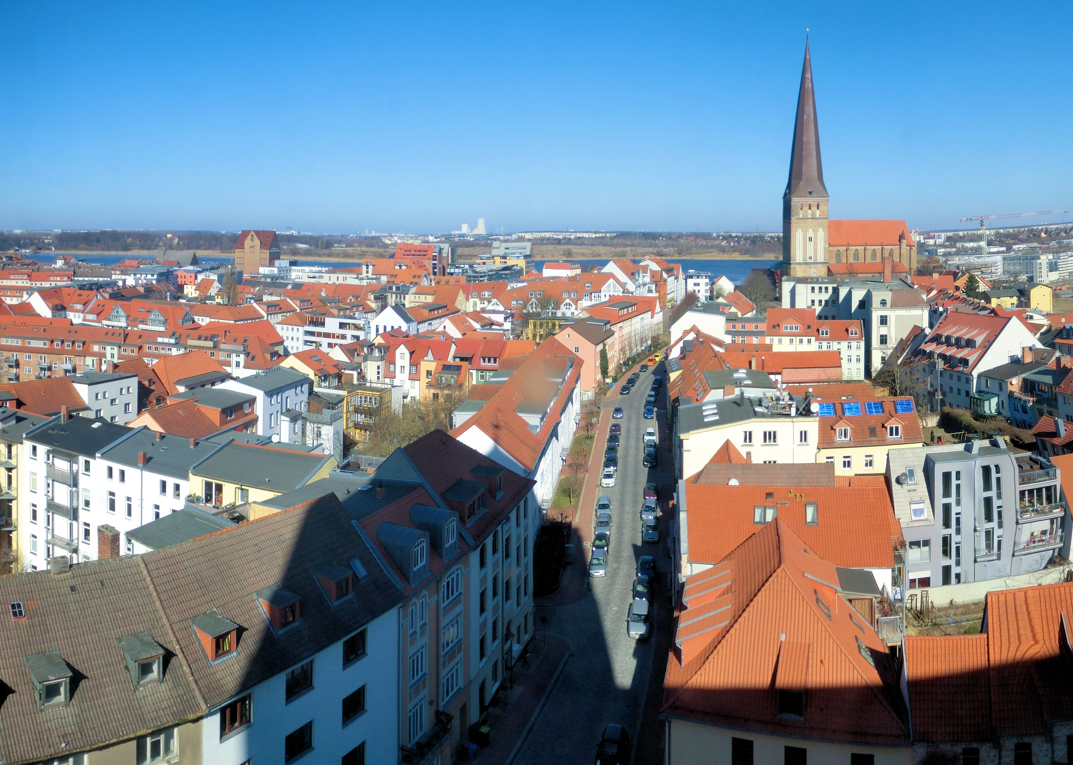 top 8 things to do in rostock and warnem nde germany germany north blog. Black Bedroom Furniture Sets. Home Design Ideas
