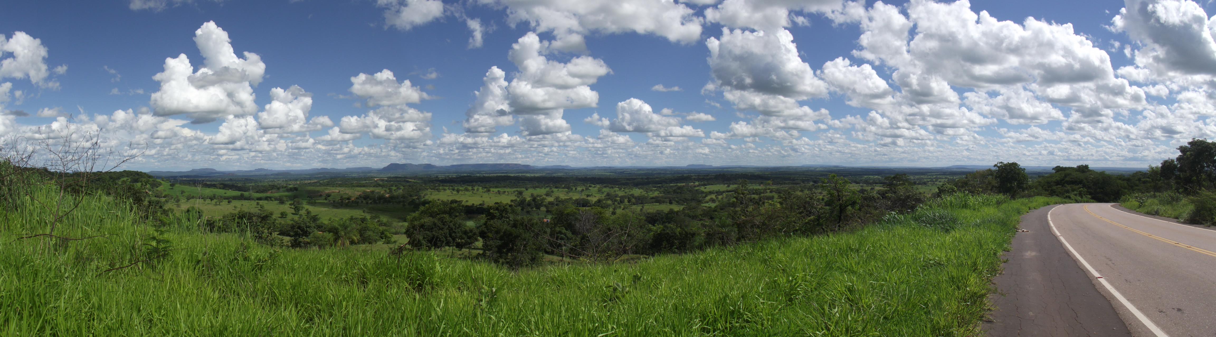 São José do Povo Mato Grosso fonte: upload.wikimedia.org