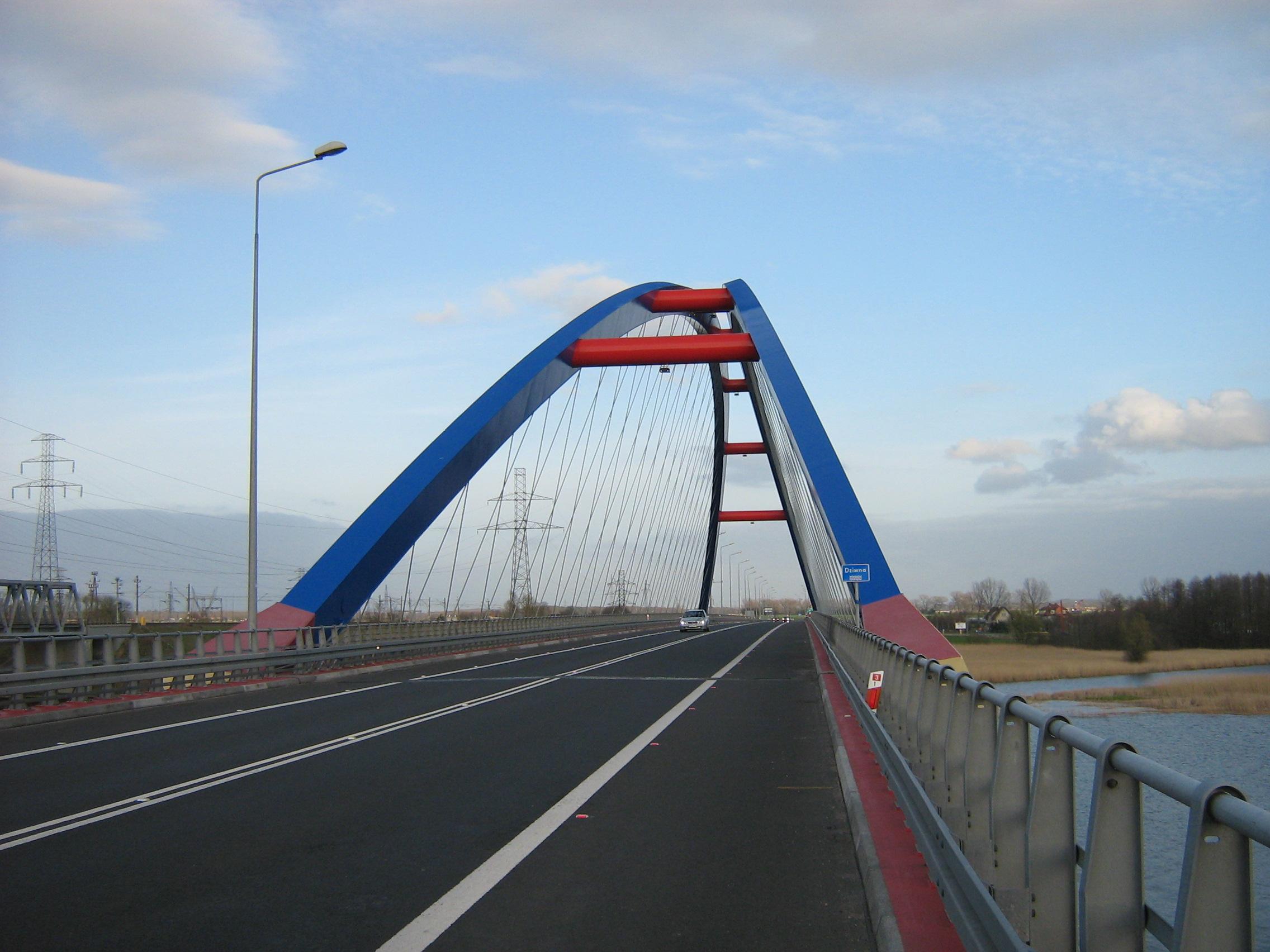 most w wolinie wikiwand