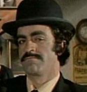 Sal Borgese Italian film actor