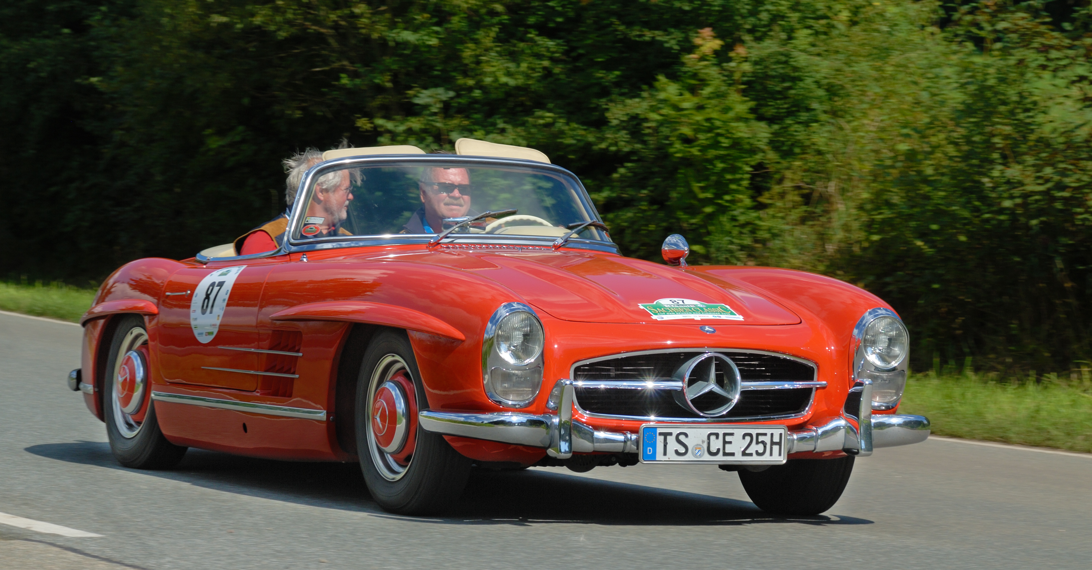 Datei saxony classic rallye 2010 mercedes benz 300 sl for Rally mercedes benz