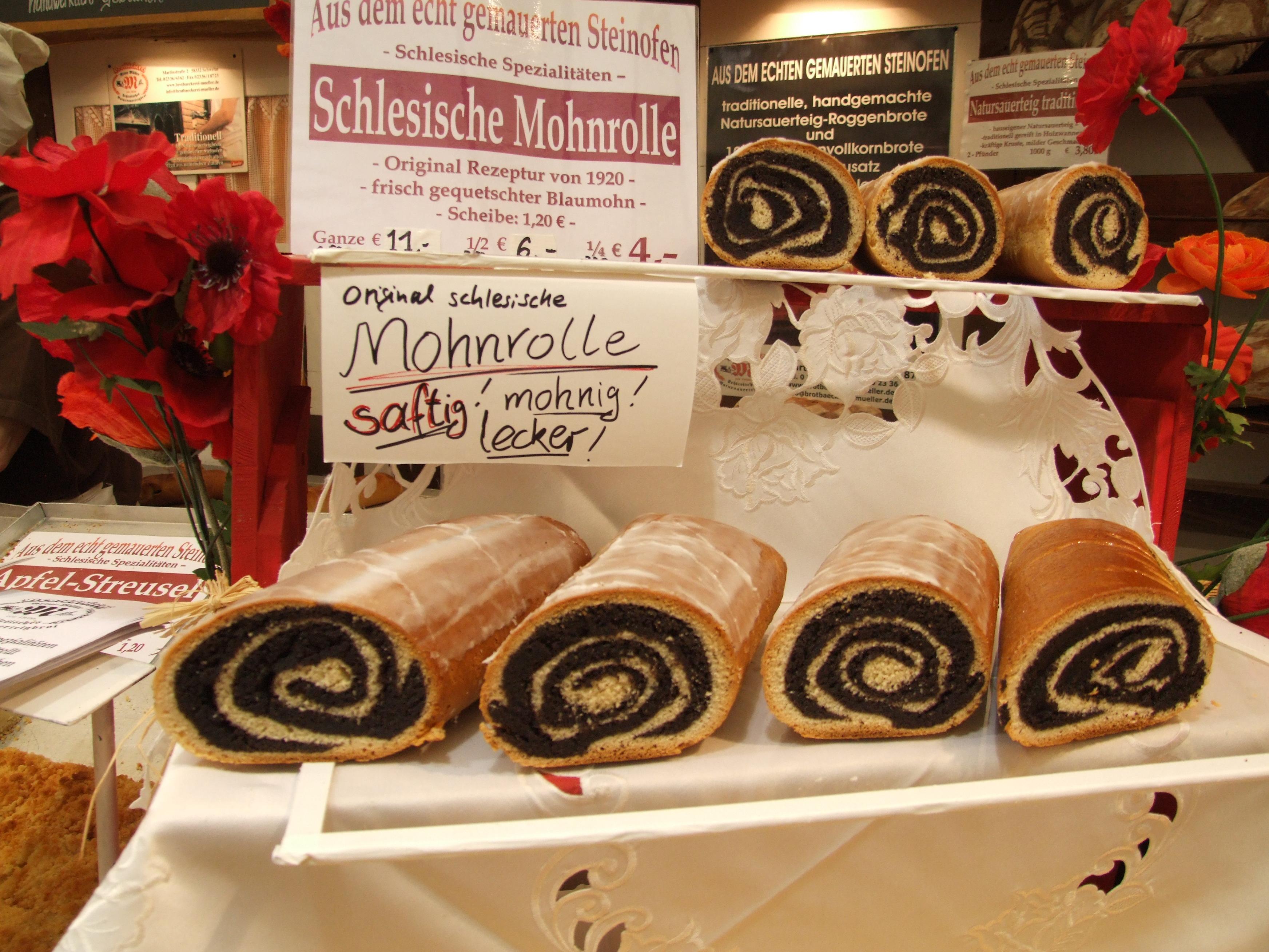 Polnischer Mohnkuchen — Rezepte Suchen