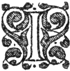 Shakespeare - First Folio Faithfully Reproduced, Methuen, 1910 - capital I type 2.jpg