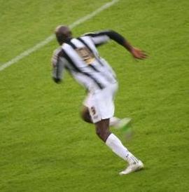 Enoch Showunmi English footballer