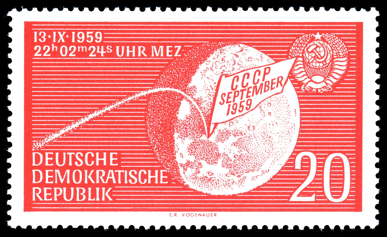 Stamps of Germany DDR 1959 MiNr 0721
