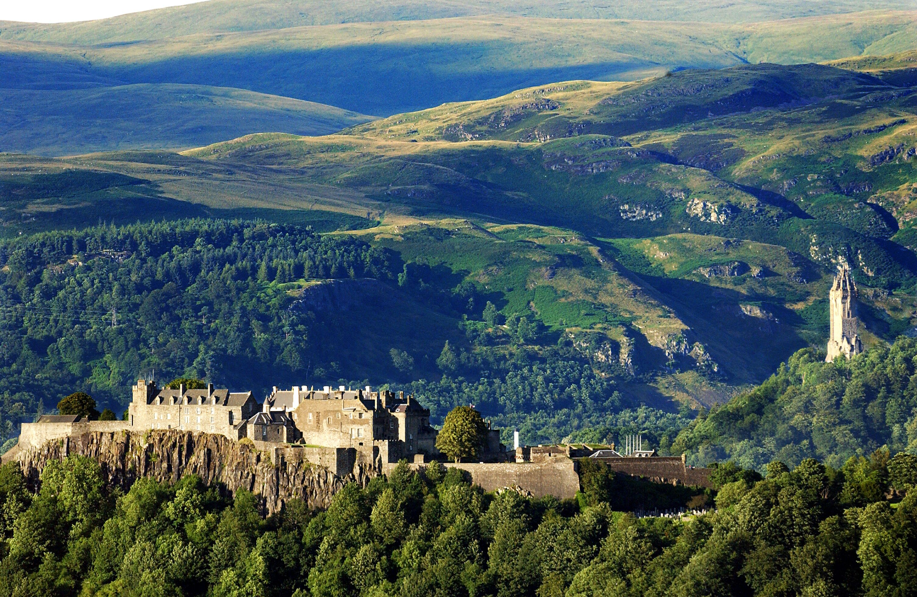 Photo Etudier à University of Stirling