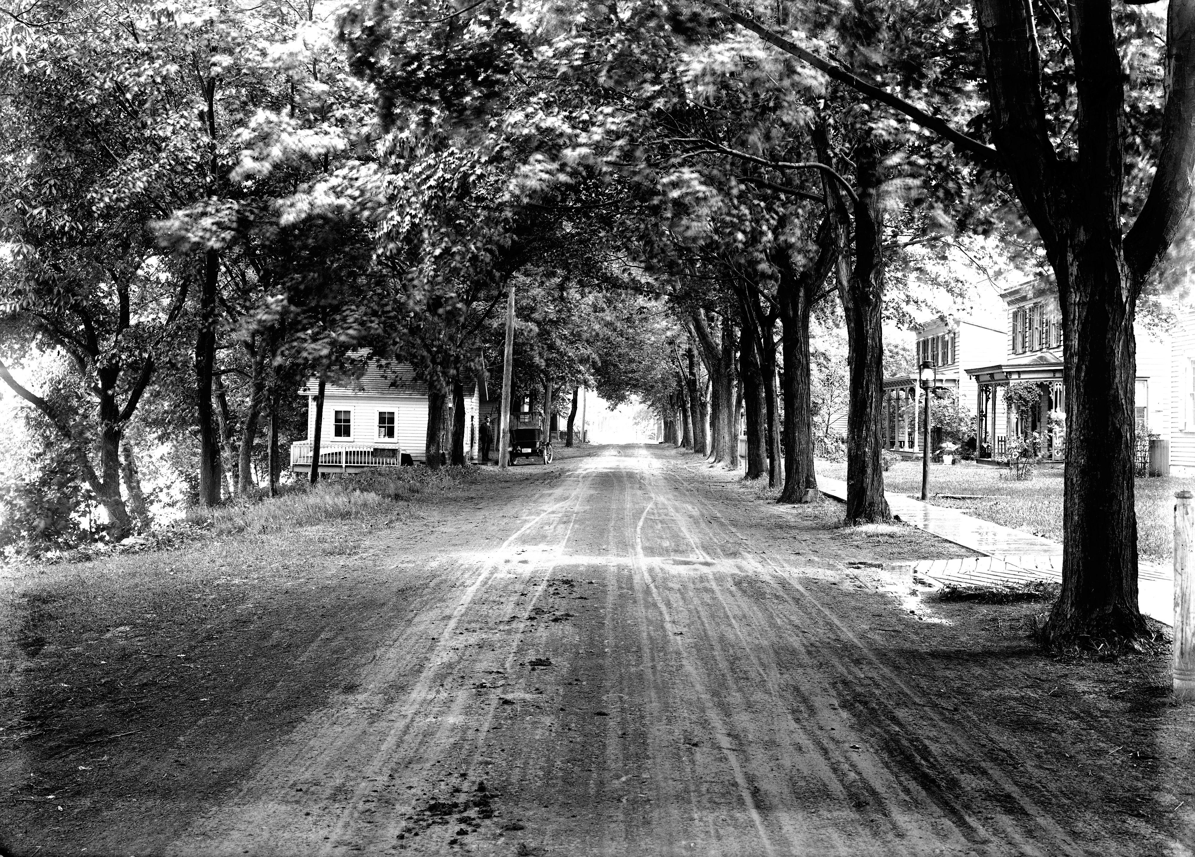 File Street Titusville Nj 1912 Jpg Wikimedia Commons