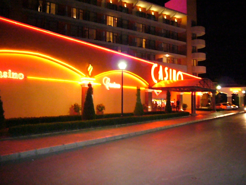 colosseum casino sunny beach