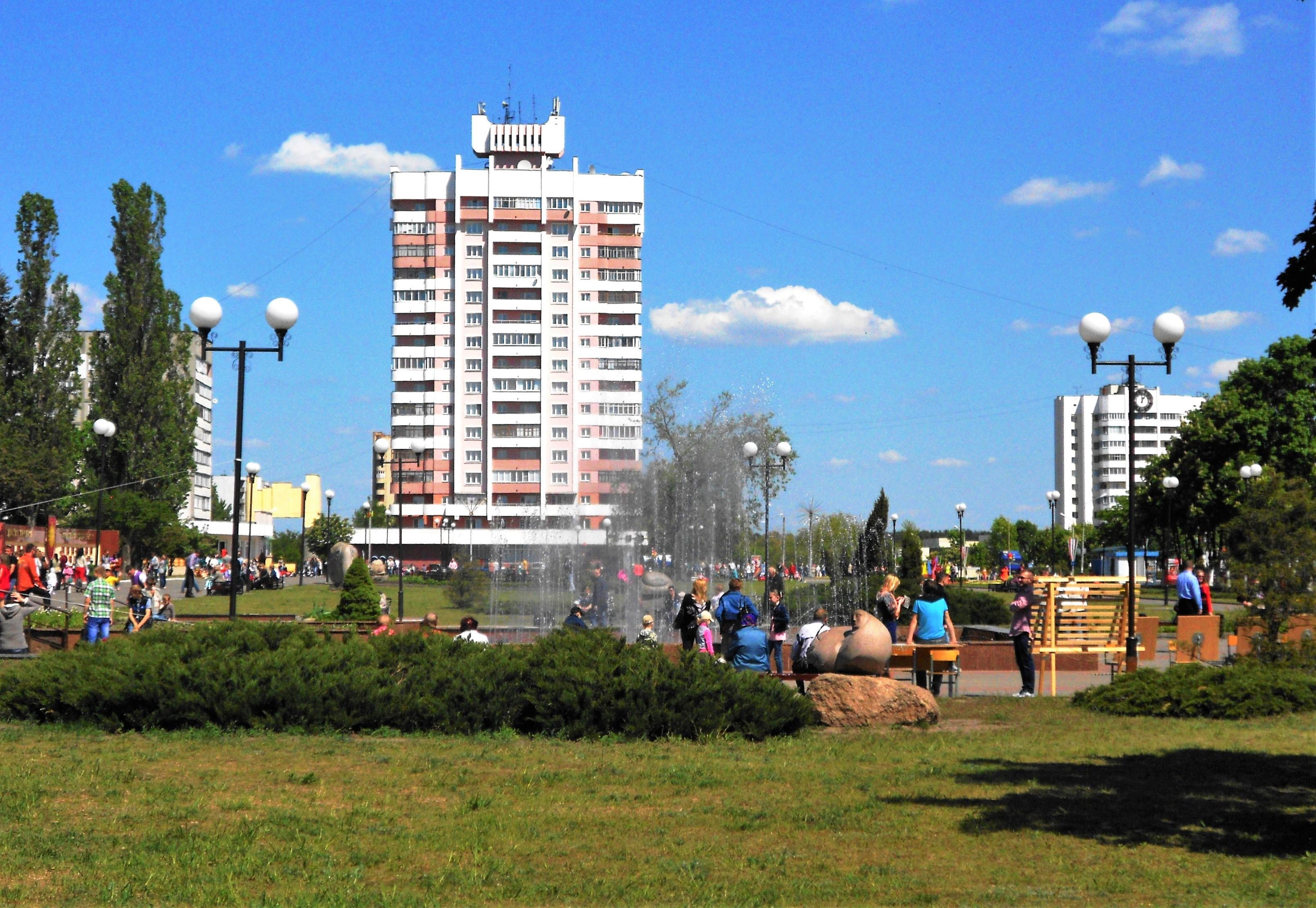 Svetlahorsk