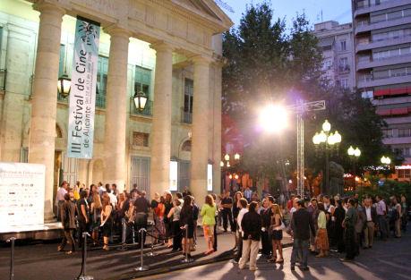 Depiction of Festival de Cine de Alicante