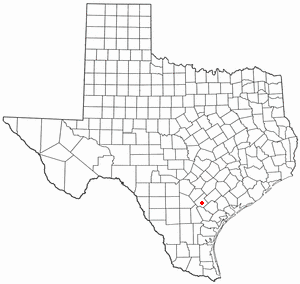 Kenedy, Texas City in Texas, United States