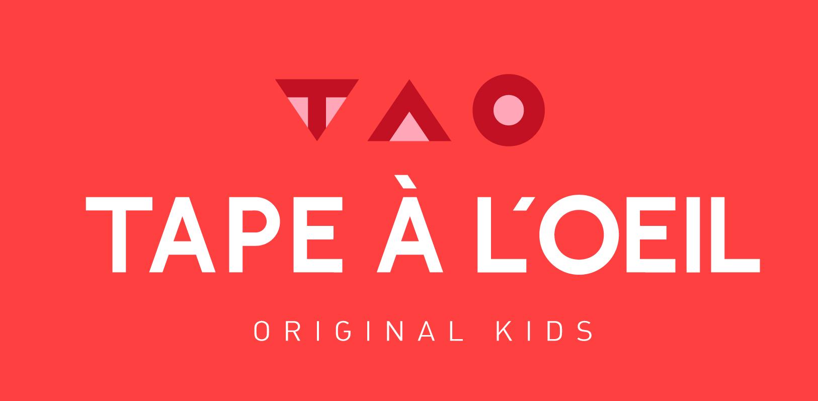 Image result for TAPEALOEIL logo