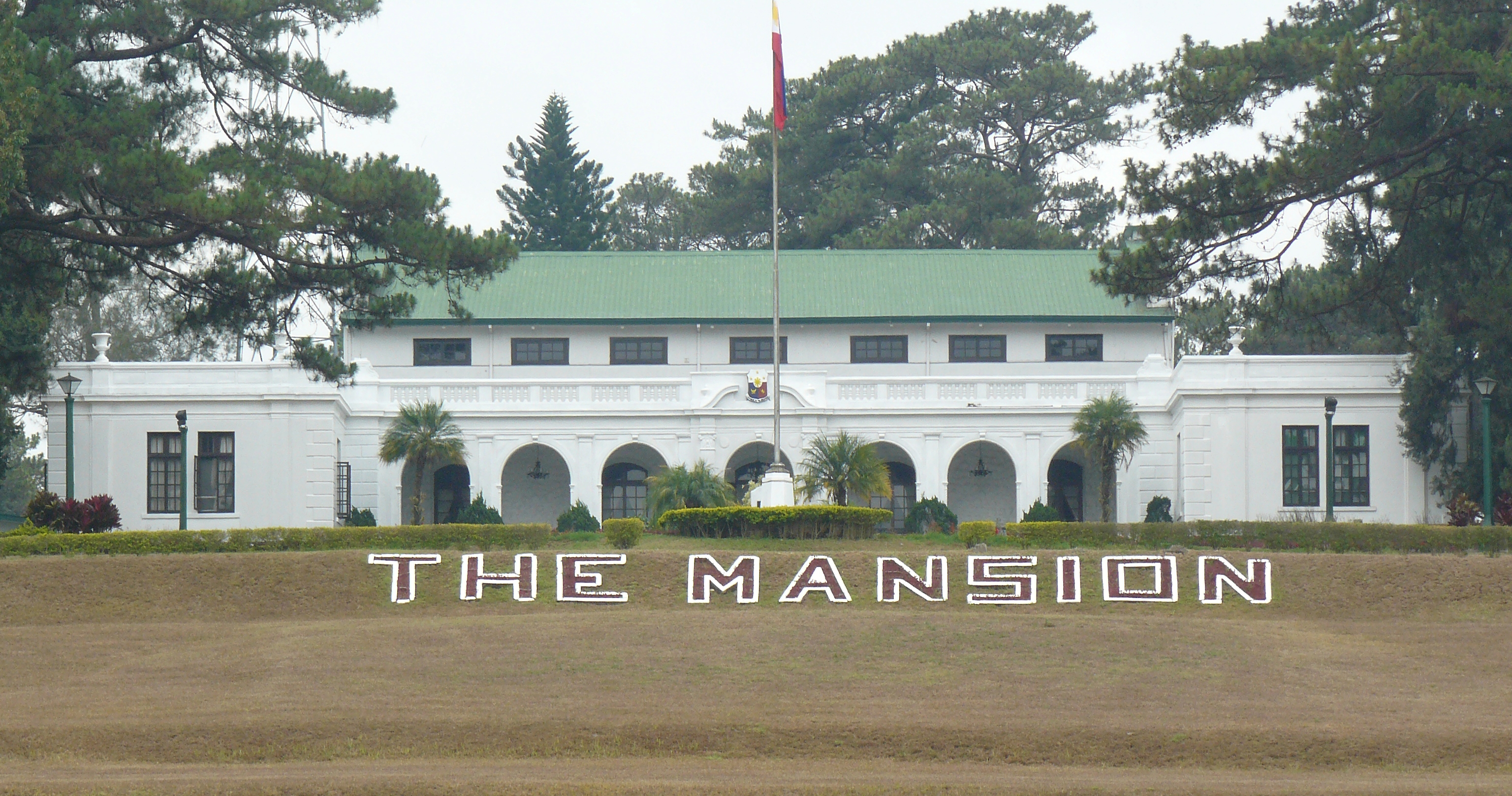 The mansion baguio wikiwand