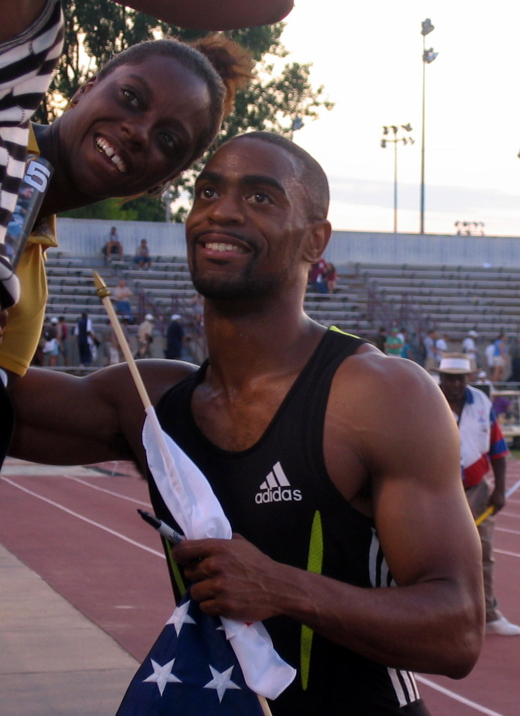 File:Tyson Gay 100m Champion.JPG