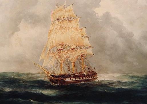 USS Boston (1825) - Wikipedia
