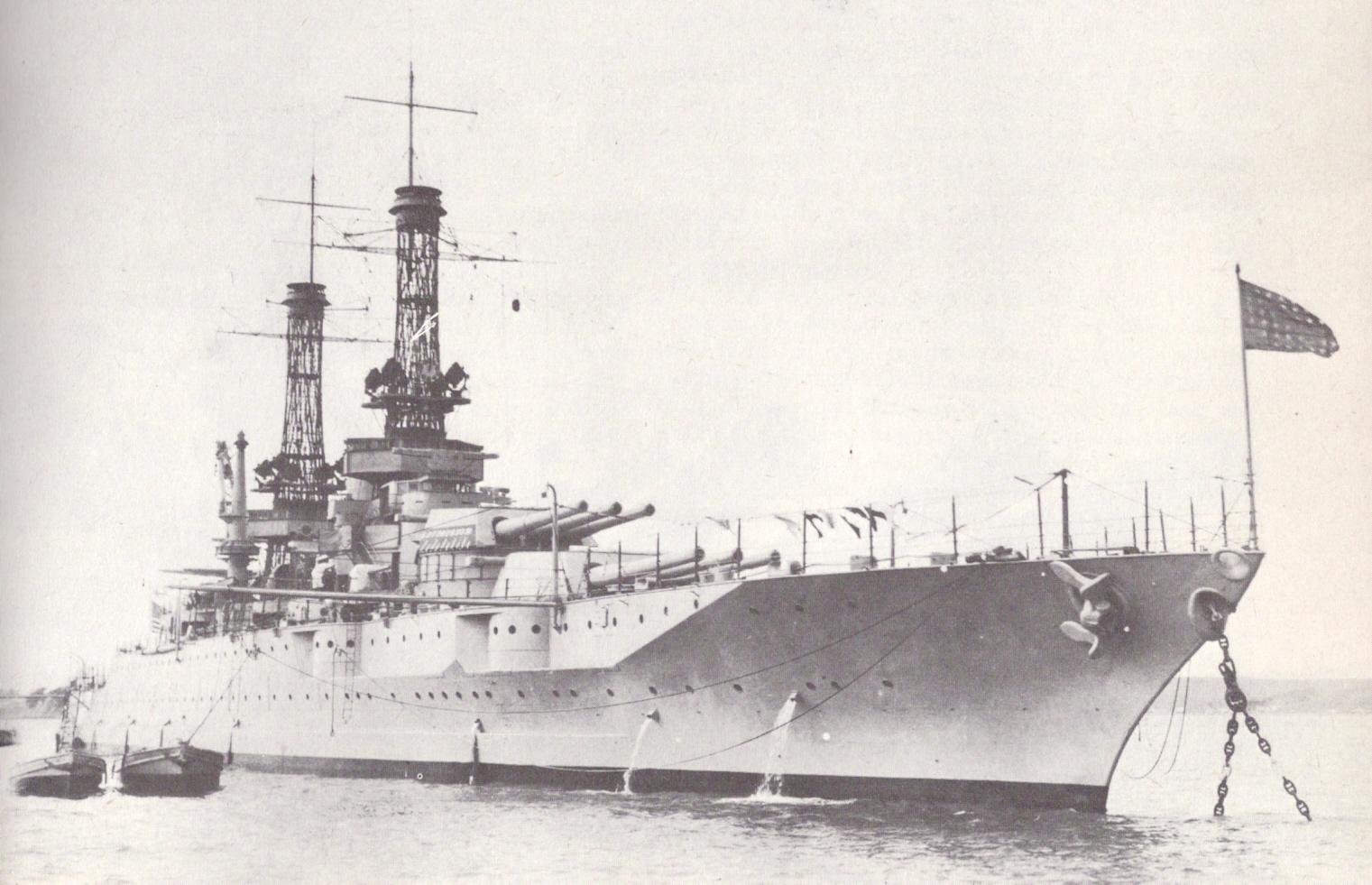 File:USS Idaho (BB-42).jpg - Wikimedia Commons