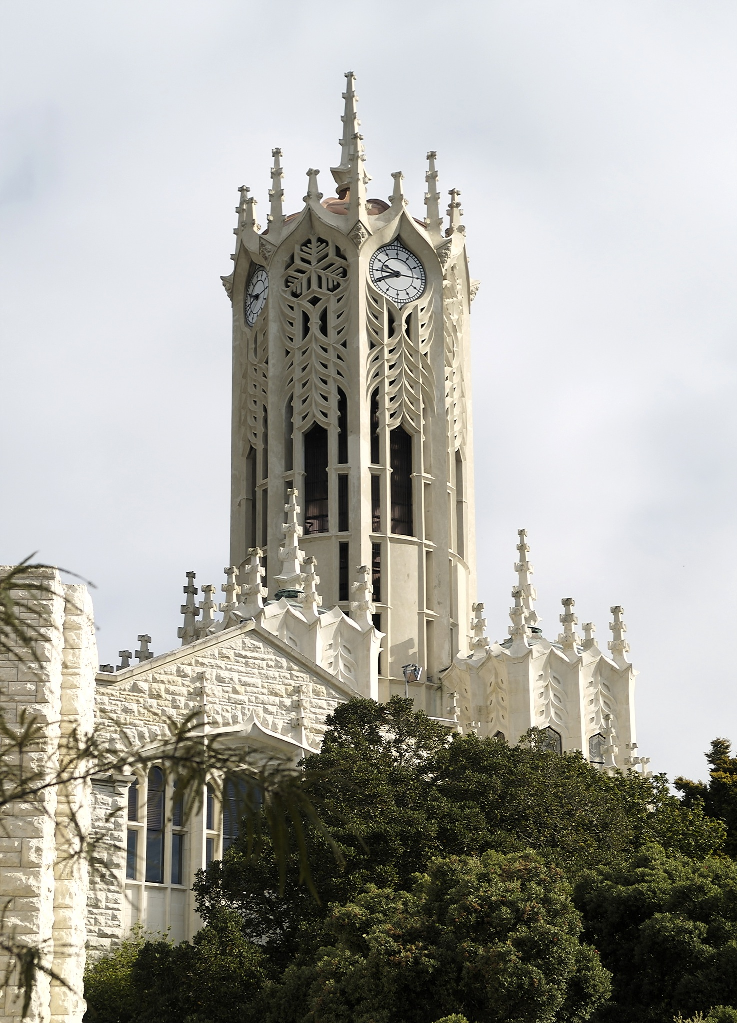 image of University of Auckland