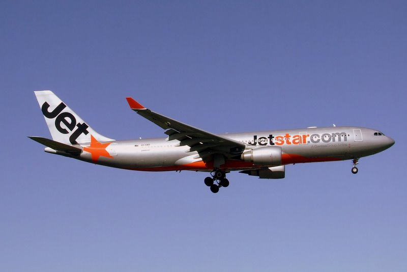 Jetstar Airways - Australia & New Zealand Reviews and Flights