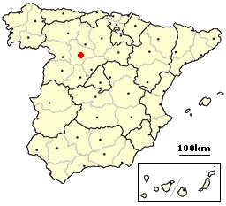 Valladolid Municipality in Castile and León, Spain
