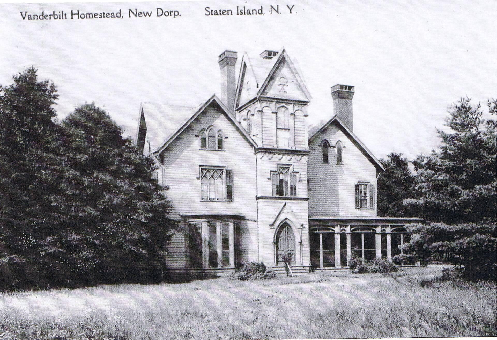 Staten Island Summer Film Review