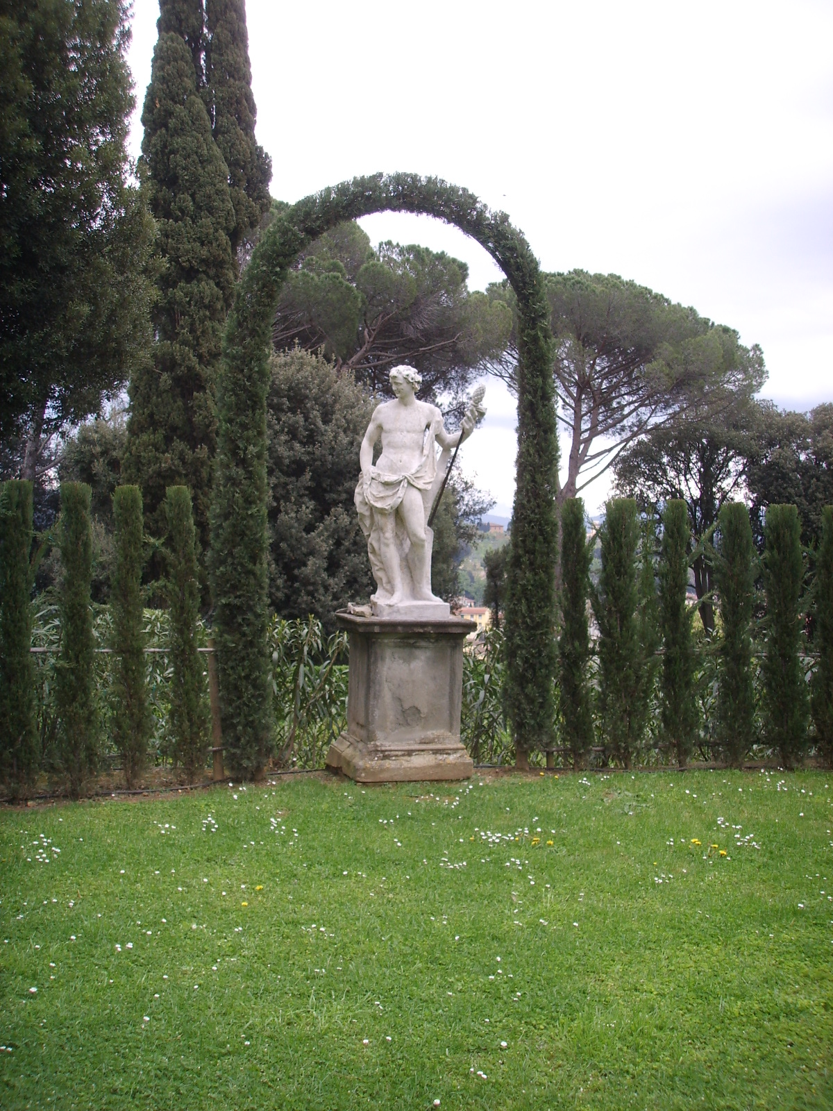 Villa Archi B B San Pietro