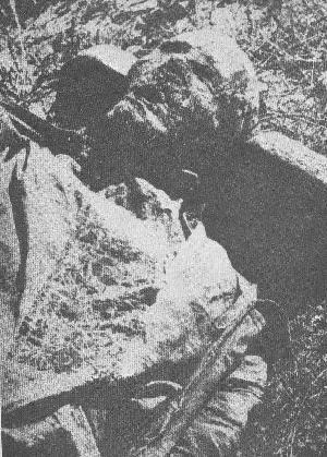 Одна з жертв репресій у Вінниці впізнана по вишиванці.
