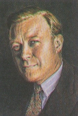 Painting of Walter Reuther, courtesy of Wikipedia