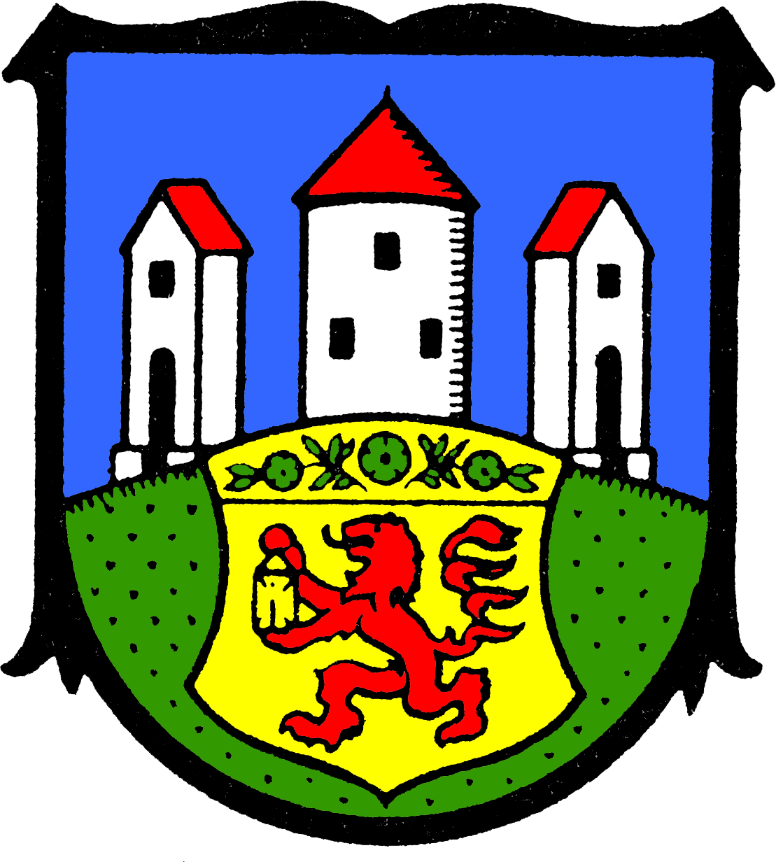 Hessisch Lichtenau