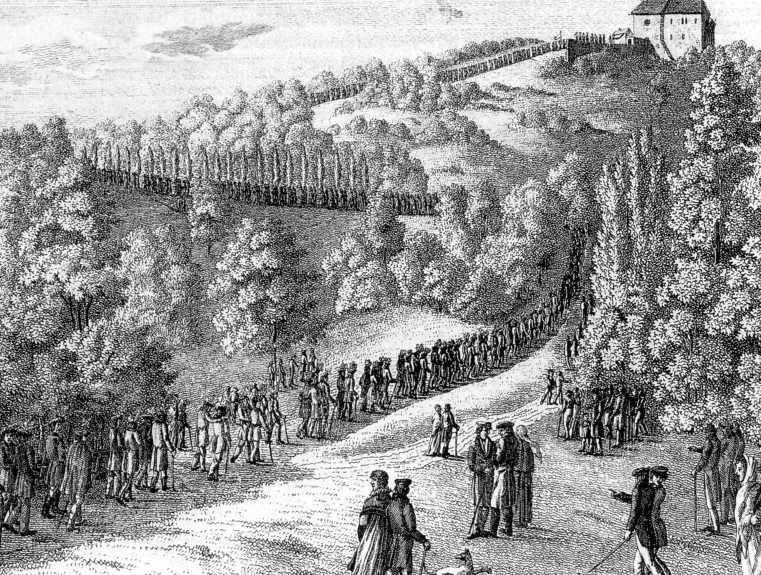 File:Wartburg-Studentenzug-1817.jpg