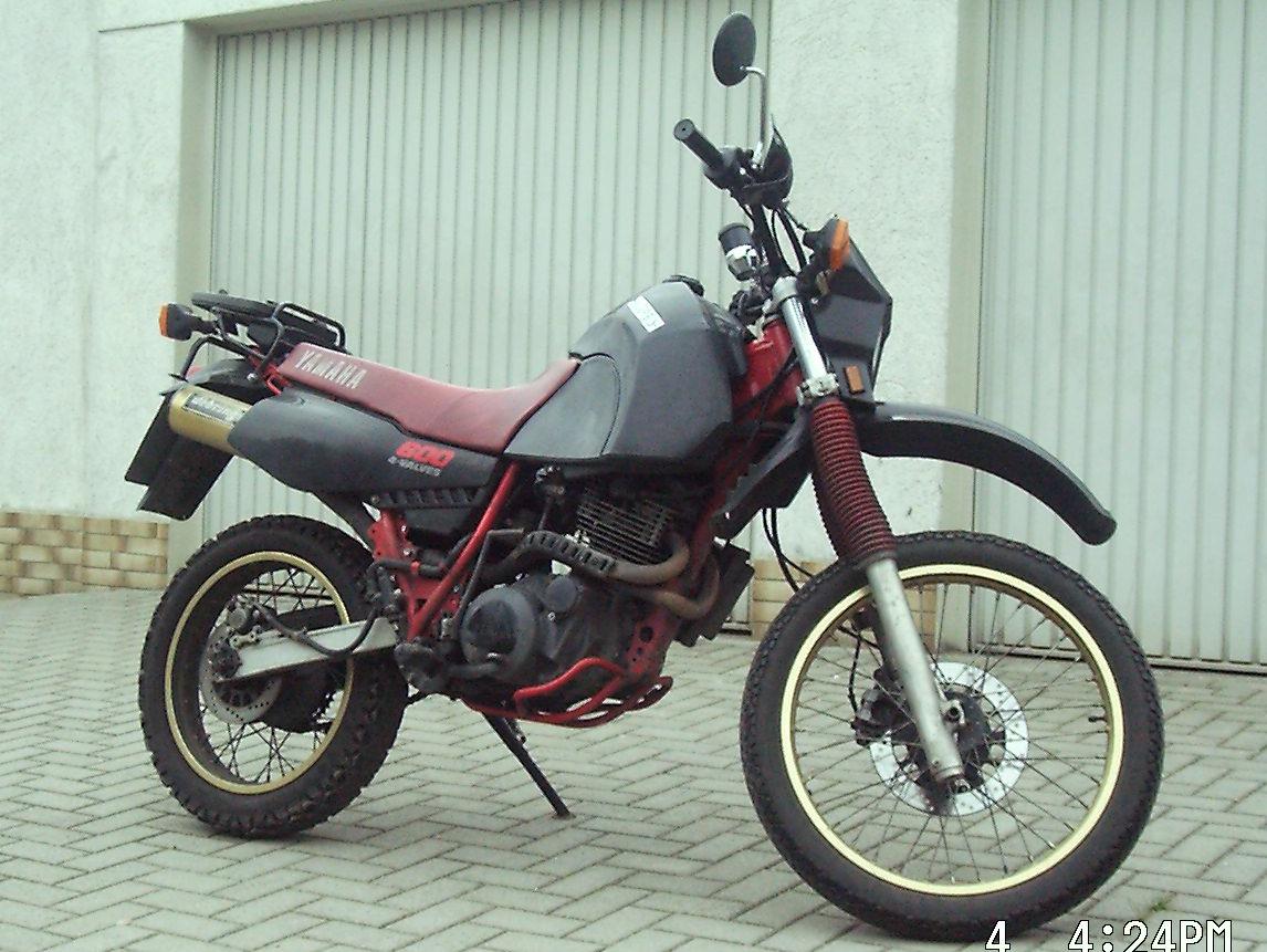 Yamaha Xtx Supermoto Sale