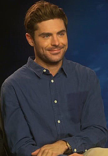 Zac Efron - Wikipedia