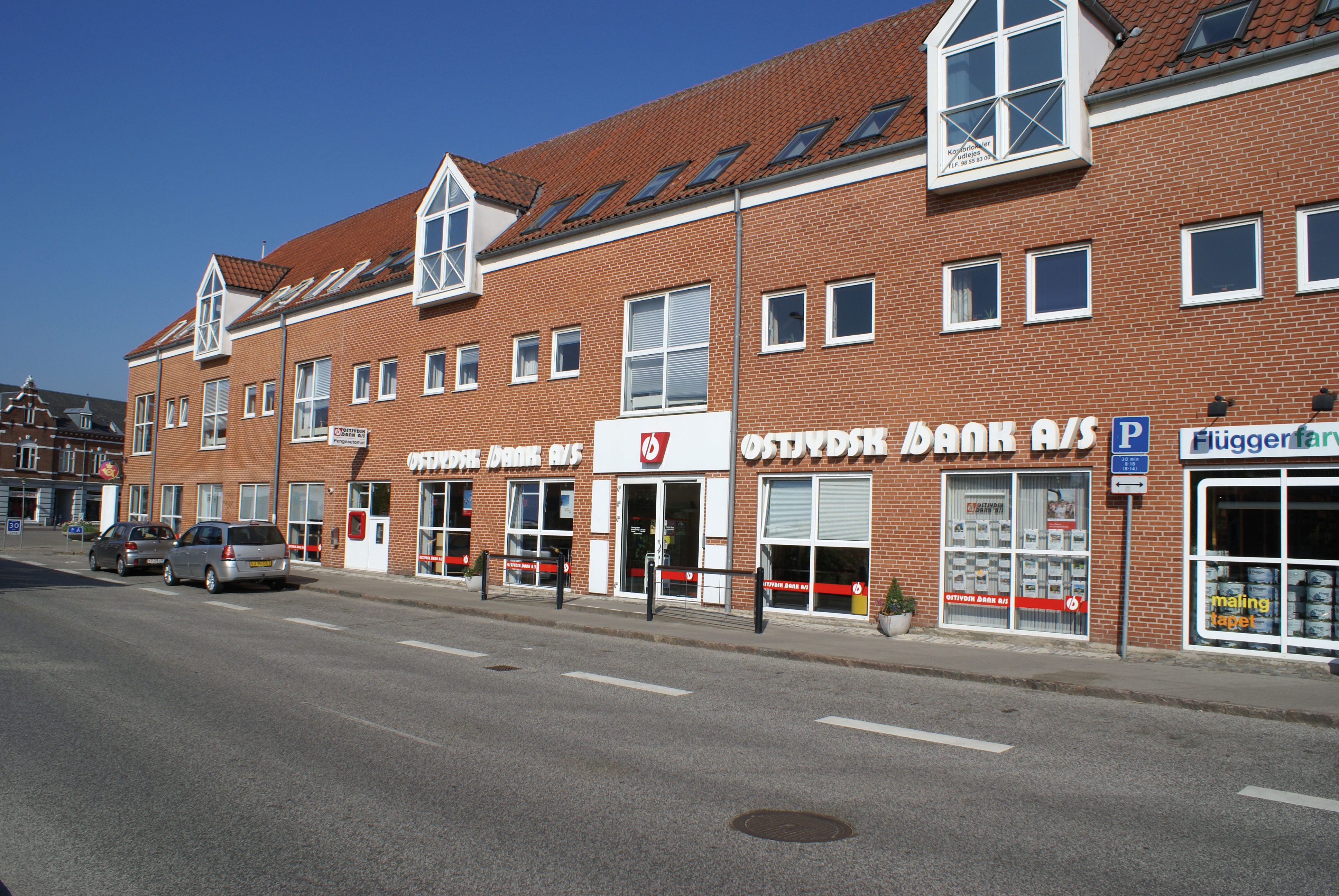 bank hobro