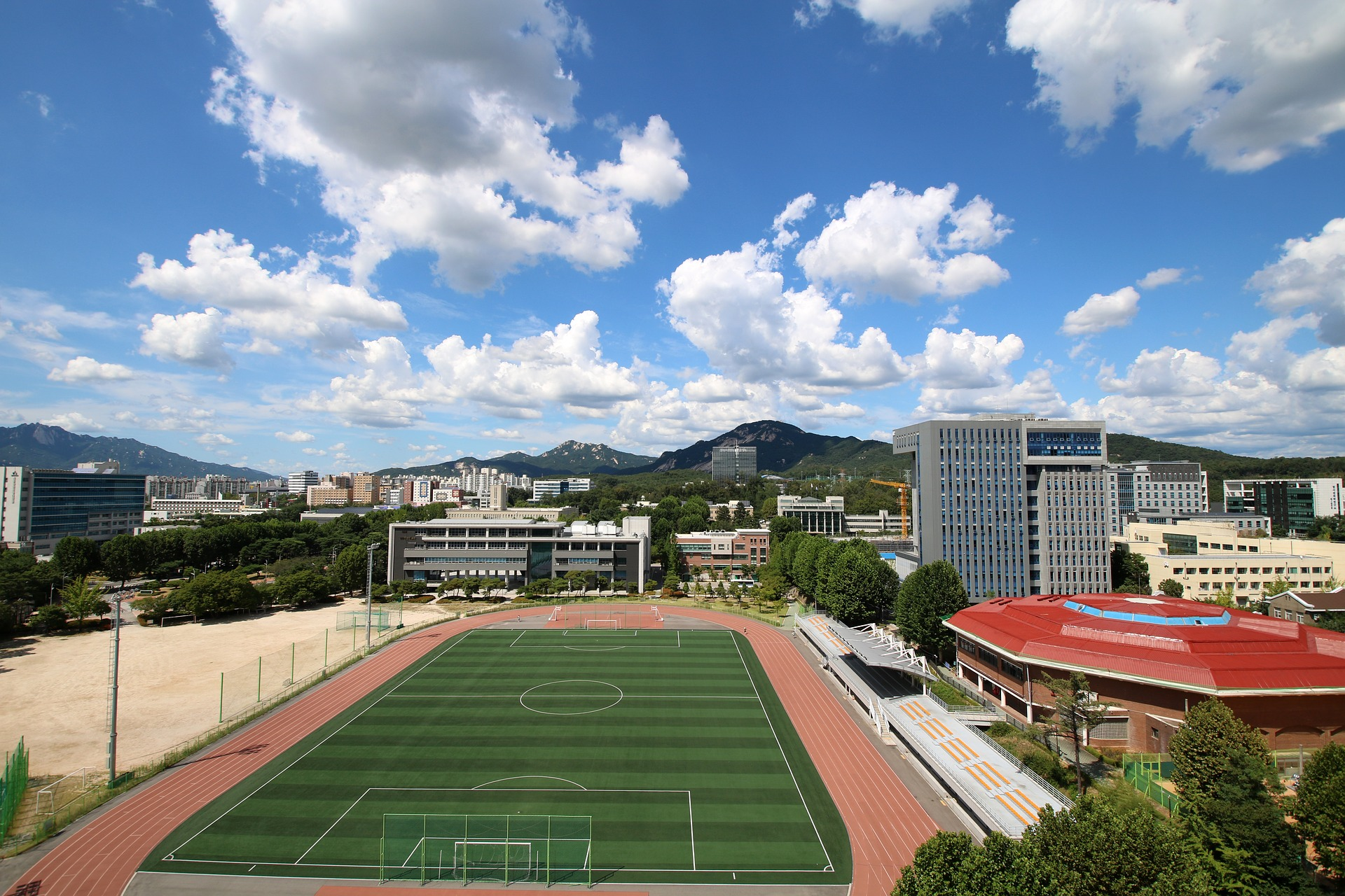 Seoul National University Of Science And Technology Wikipedia