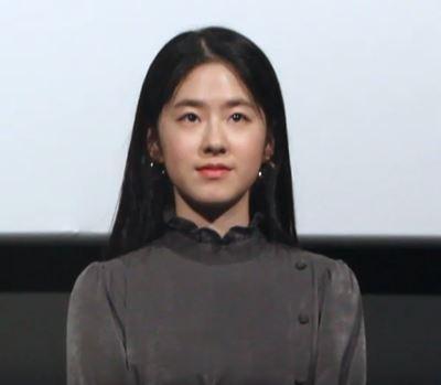 Park Hye-su - Wikipedia