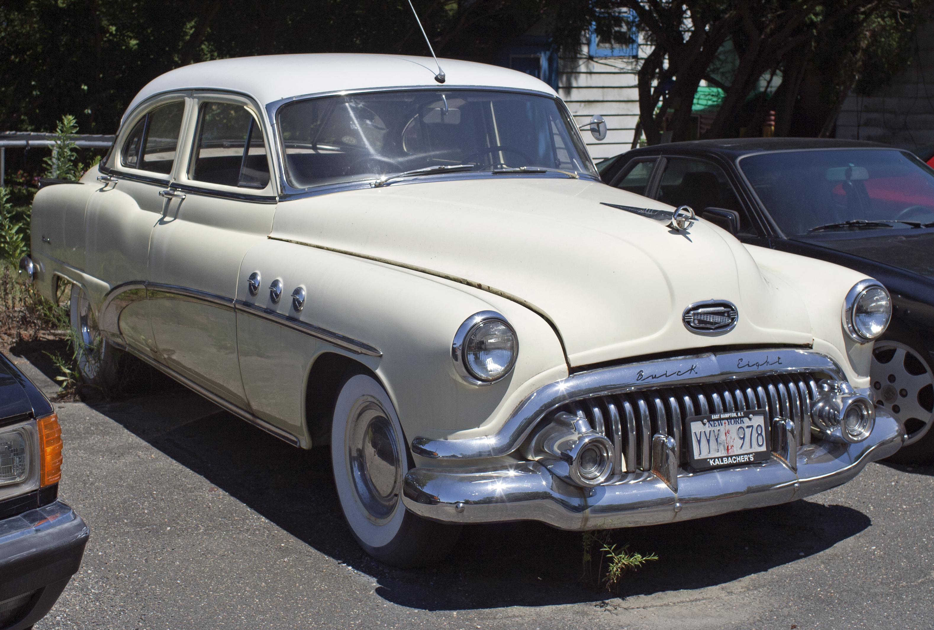 File 1952 Buick Special Deluxe Series 40d Jpg Wikimedia
