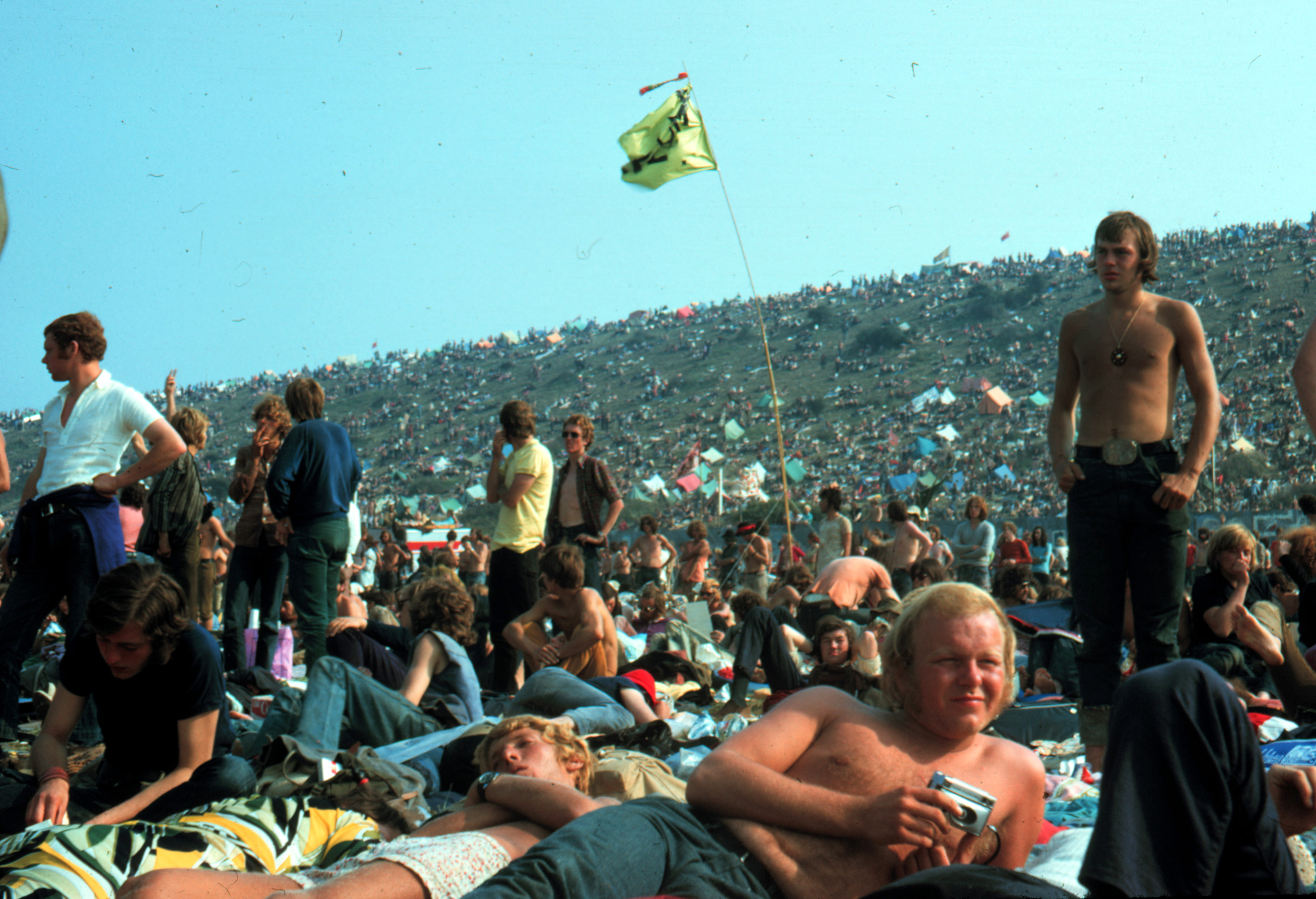 1970 Isle of Wight Festival 5 JPG