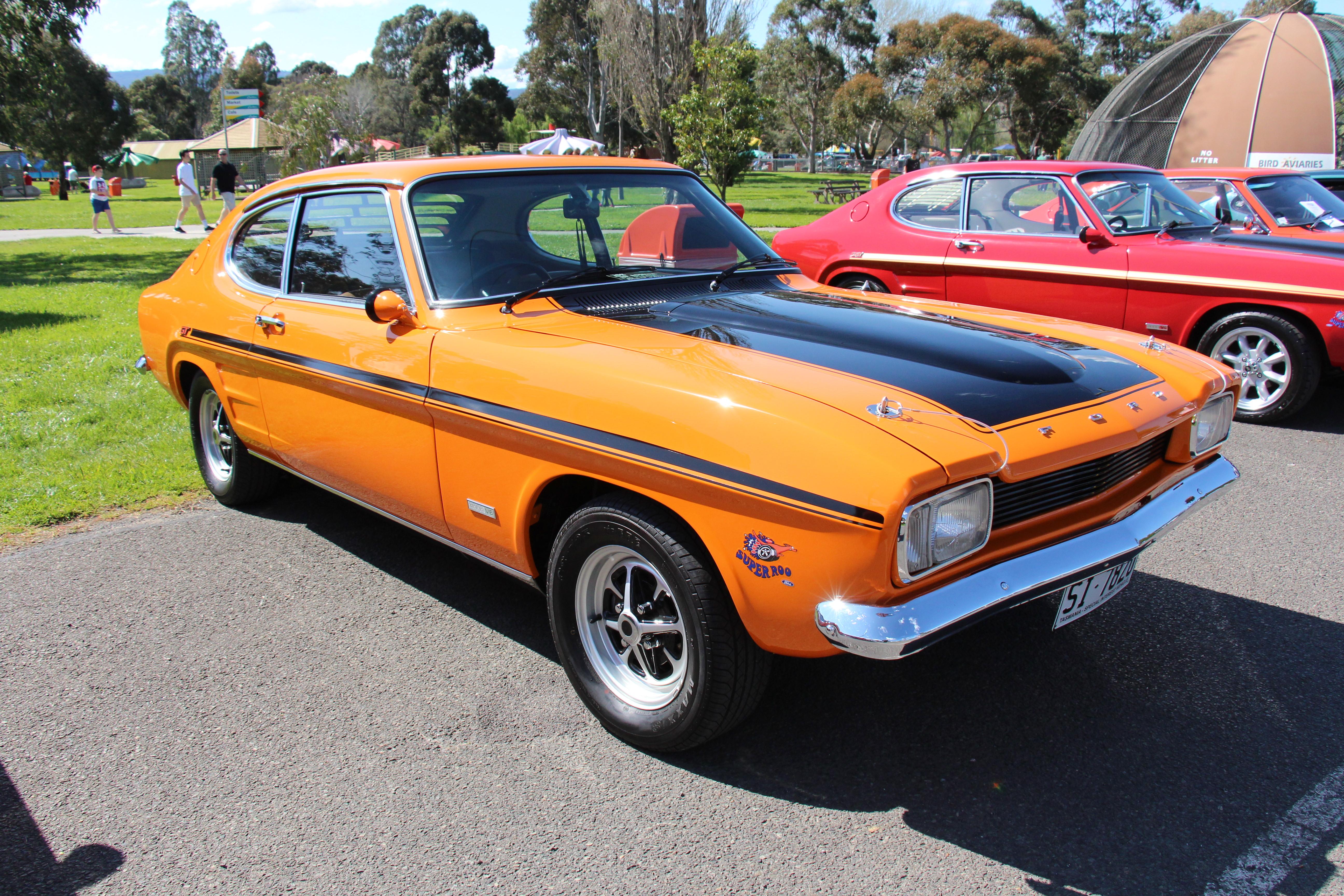 File1970 Ford Capri Mk I 3000gt 22067910471 Wikimedia Commons 1970 Mustang Gt