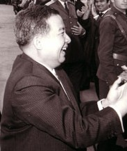 Sihanouk in 1972