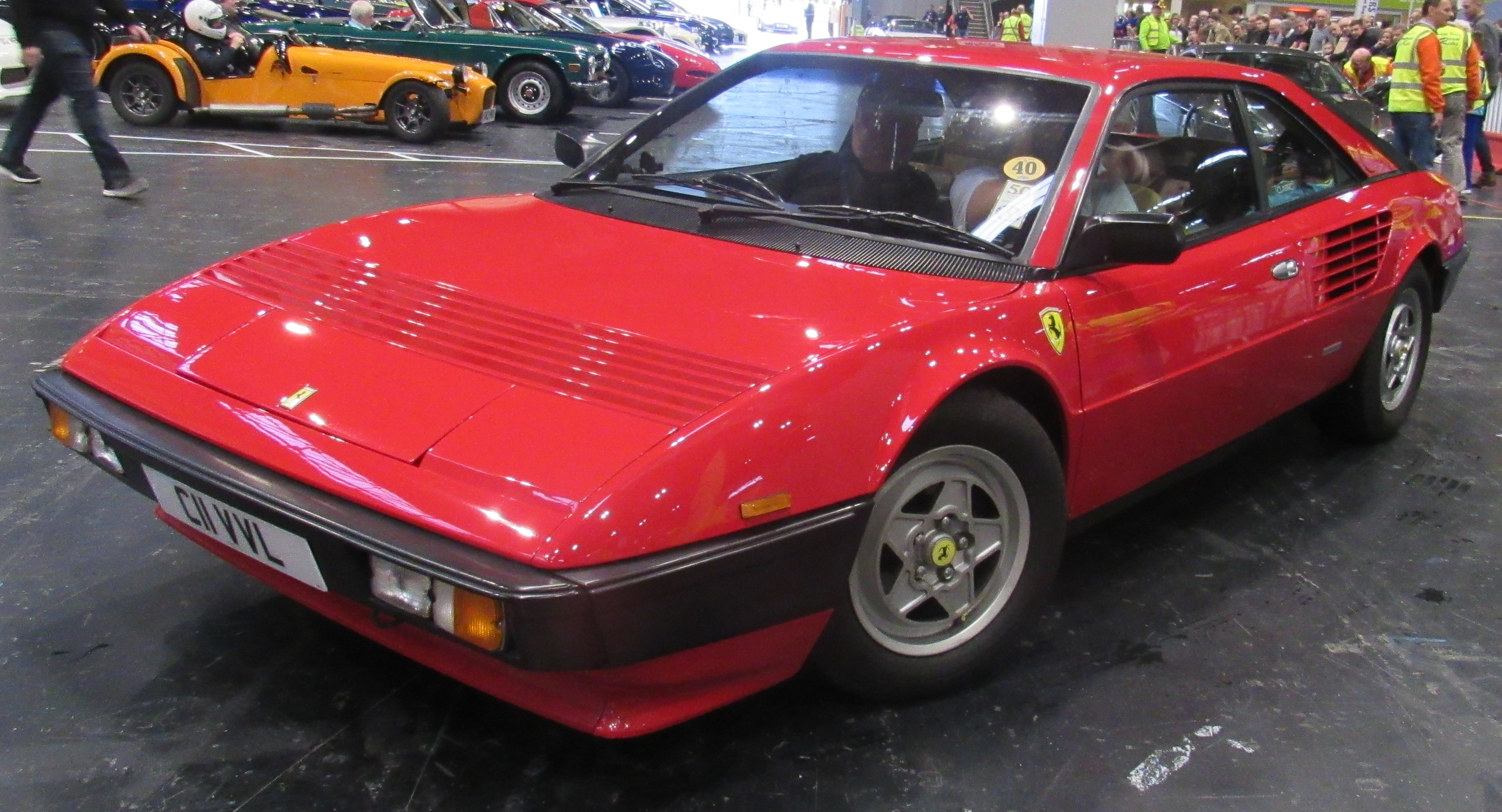 file 1985 ferrari mondial quattrovalvole coupe 3 wikimedia commons. Black Bedroom Furniture Sets. Home Design Ideas