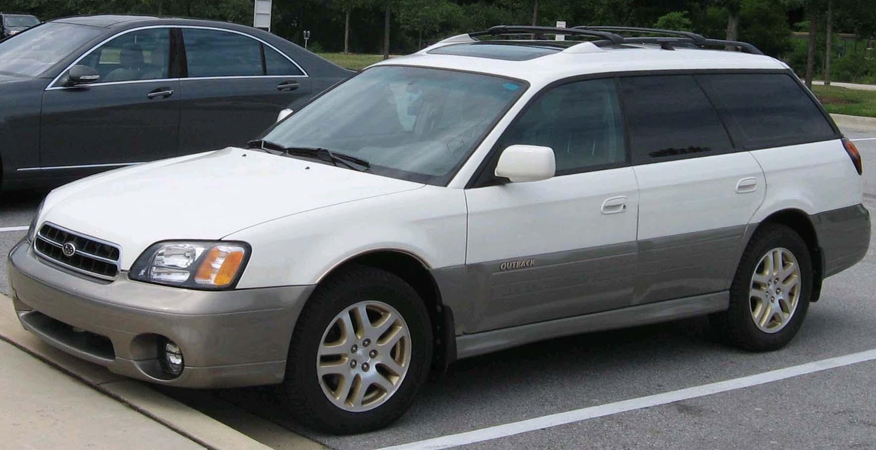 """Результат пошуку зображень за запитом """"Subaru Outback Wagon"""""""