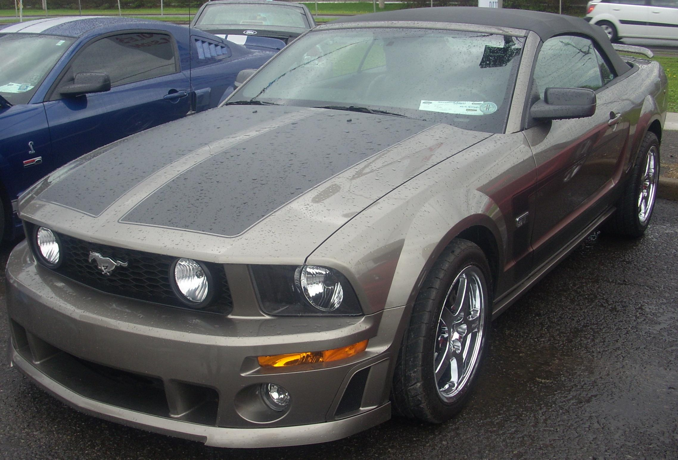 2005 ford mustang gt convertible car autos gallery. Black Bedroom Furniture Sets. Home Design Ideas