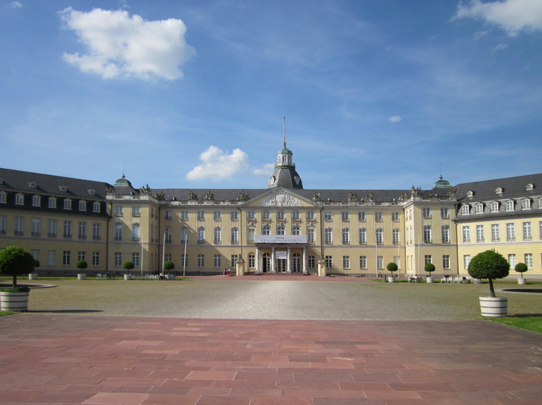 Schloss Karlsruhe Ausstellung