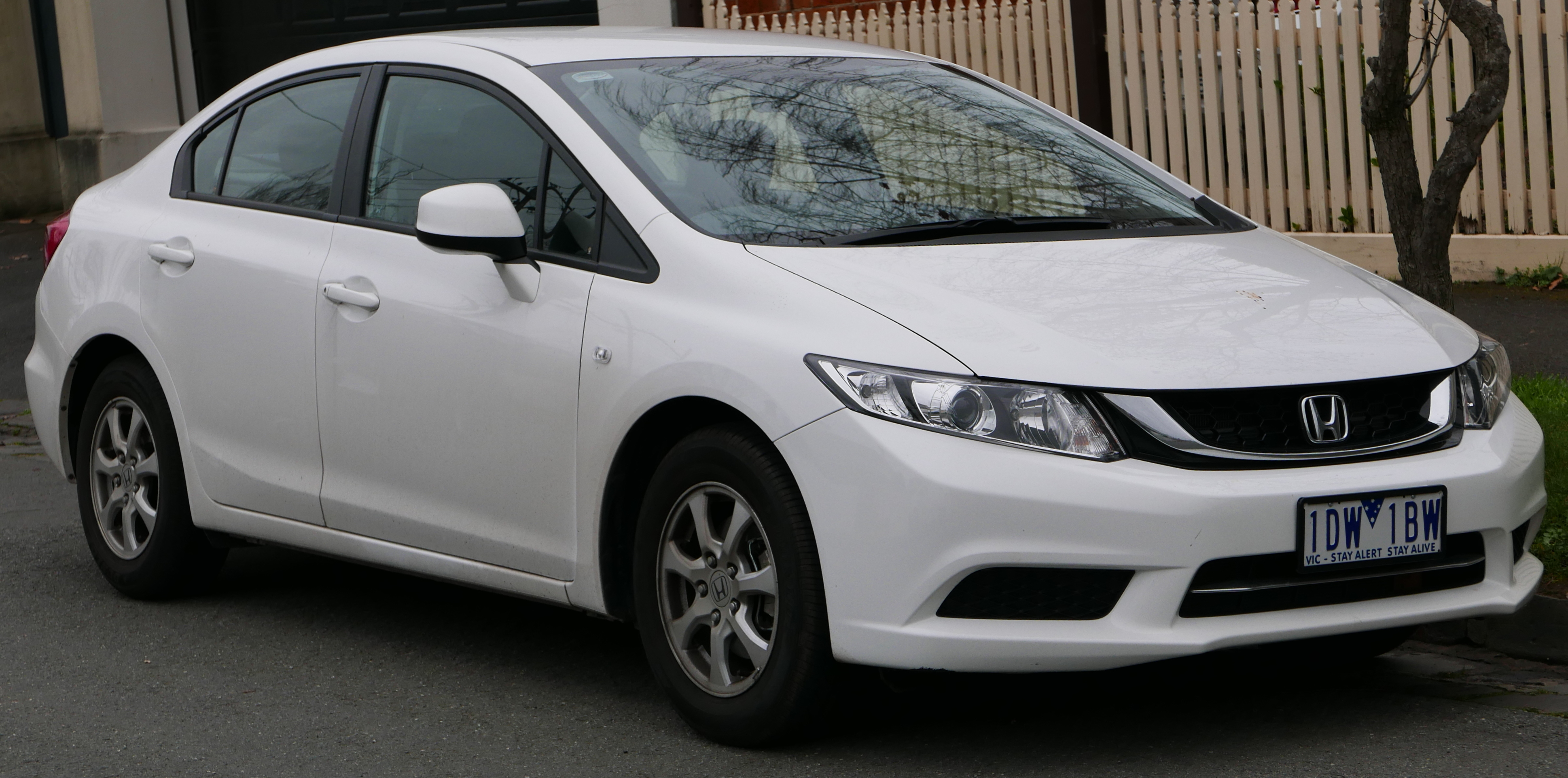 Файл 2014 Honda Civic Fb2 My15 Vti Sedan 2015 07 09